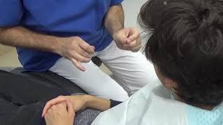 Dr. Torsten Glas - Umgang mit krankhafter Zahnbehandlungsangst