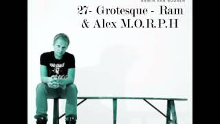 Grotesque (Ram & Alex M.O.R.P.H) [A State of Trance 2013]