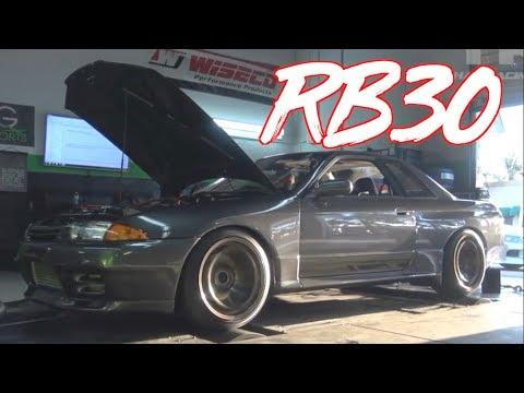 RB30 R32 GTR Build Series RETURNS! - Recap & Update