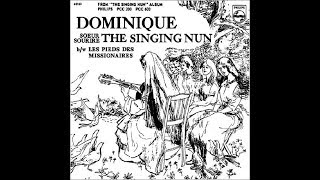 Dominic -  The Singing Nun