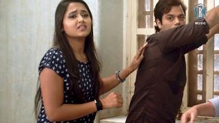 Jaldi Kara | Kajal Raghwani | Bhojpuri Movie Comedy Scene