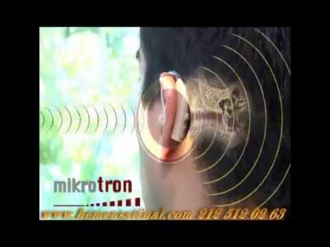 www hemensatinal com Mikrotron Ses Yükseltici Kulaklık  0212 512 02 63