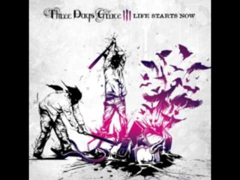 Three Days Grace - Someone Who Cares (with Lyrics) [Life Starts Now]
