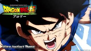 Dragon Ball Super Movie - Ultra instinct Theme (Epic Cover)
