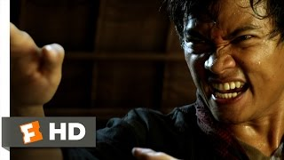 The Protector 2 (9/11) Movie CLIP - Electric Fight (2013) HD