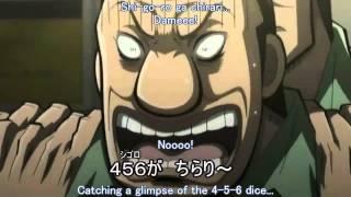"""【English Sub】 Mawaru Chinchirorin (Parody Song of """"Odoru Ponpokorin"""")"""