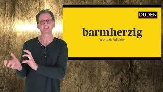 Gerhard Smits - Seid barmherzig (10.01.2021)