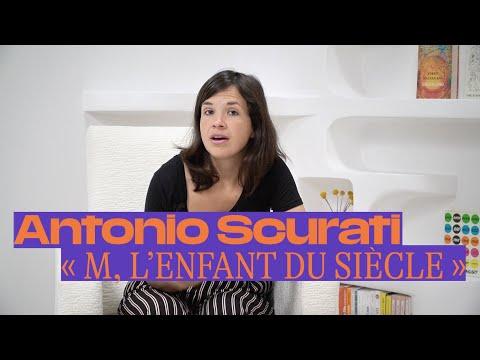 Vidéo de Nathalie Bauer