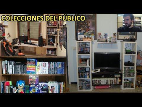 Especial - FOTOS DEL PÚBLICO (vuestras colecciones)