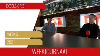 Screenshot van video Excelsior'31 weekjournaal - week 3 (2021)