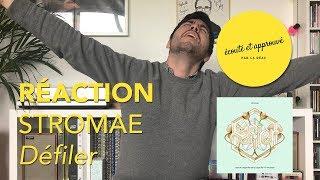 """ÉCOUTÉ ET APPROUVÉ PAR LA RÉAC #8 - """"Défiler"""" de Stromae"""