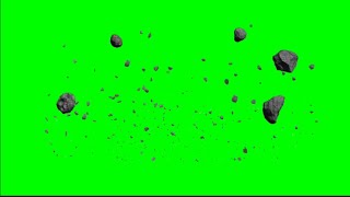 Green Screen Water Bending and Earth Bending Effects