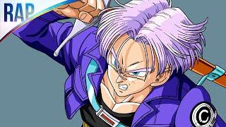 Rap do Trunks (Dragon Ball) | RapTributo KRC