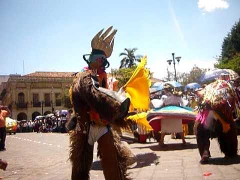 Desfile Fiestas De Cuenca