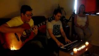 """Snow Patrol - New York """"Cover"""" by Alectro featuring Sarah"""