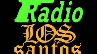 GTA San Andreas - Radio Los Santos - Cypress Hill - How I Could Just Kill A Man (+LYRICS !)