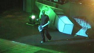 Linkin Park - Hit The Floor (Phoenix, AZ 2003-04-18)