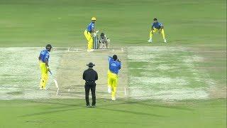 IPL 2019 CSK Practise Match | Suresh Raina Batting
