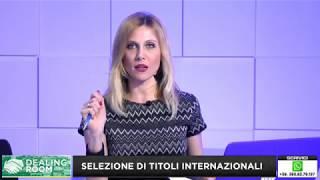 Intervista a Riccardo Zago - Le Fonti TV - 28/03/2018