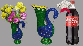 Download Video Best Out Of Waste Plastic Bottle Craft Ideas Best