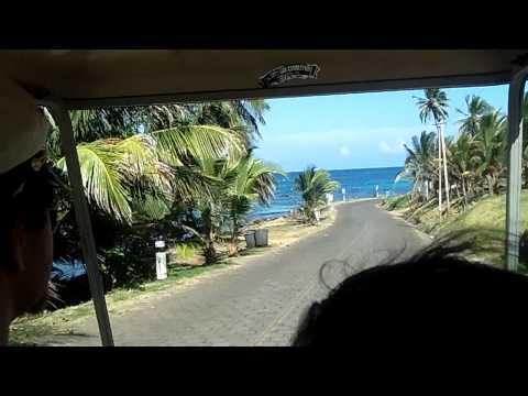 Nicaragua via Golf Cart #16