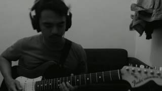 Still feel like your man - John Mayer (Strat Session)