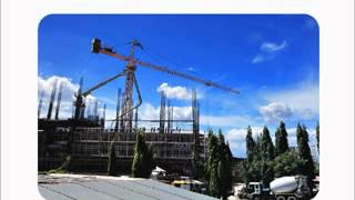 Azure Residences | Construction Update March 2012