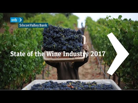 SVB State of the Wine Industry 2017 Videocast