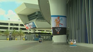 Excitement Surrounding MLB All-Star Game In Miami Seems Lacking Compared To Other Years, Cities