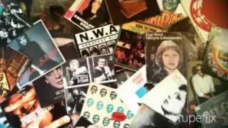 "NYGUS "" Remixy i Elita Na Skurkowanych Bitach "" mixtape"