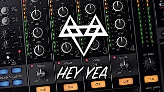 NEFFEX - Hey Yea 💽 🔥 [Copyright Free]