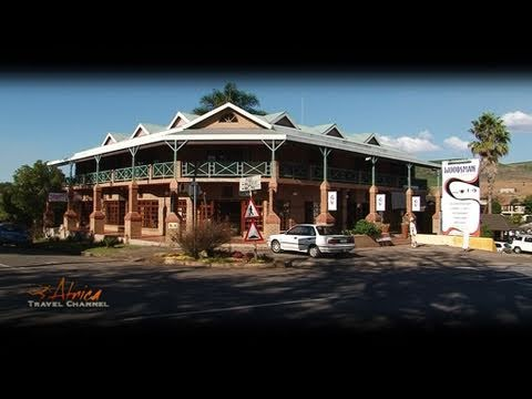 The Woodsman B&B Accommodation Sabie South Africa – Visit Africa Travel Channel