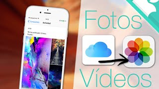 Cómo guardar Fotos y Videos en iCloud de forma ilimitada y GRATIS