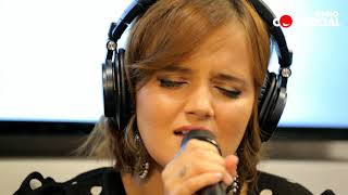 Rádio Comercial Carolina Deslandes - A Vida Toda