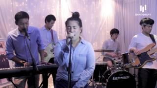 วงดนตรีงานแต่งงาน Bandbrary // Sugar Cover - Maroon 5