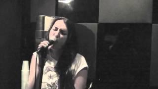 Dani Del Corral - Cover My Immortal (2013 VocalizeU Artist Intensive)