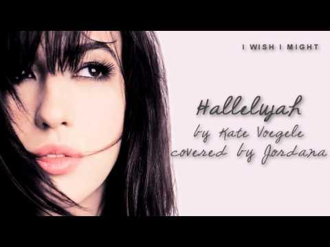 Cover Hallelujah Kate Voegele Chords Chordify