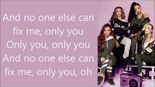 Cheat Codes, Little Mix ~ Only You ~ Lyrics