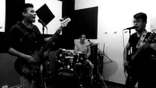 Soda Stereo de  ''Musica ligera'' cover band BRF