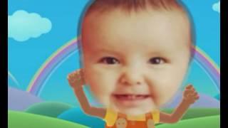 Gianella Cumpleaños Baby Tv