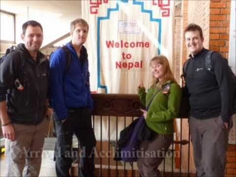 Team Extreme: Expedition to Nepal