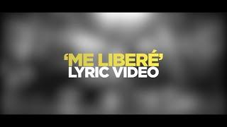Moenia - Me Liberé (Lyric Video)