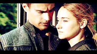 Tris + Four || Beating Heart