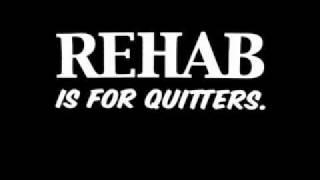 AMY WINEHOUSE - REHAB feat. PHAROAHE MONCH