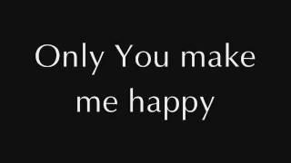 Krystal Meyers - Only You Make Me Happy (legendado / lyrics)
