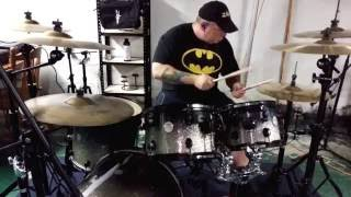 3 AM (Drum Cover) - Matchbox 20
