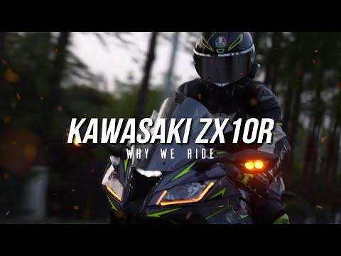 Dành Cho Những Ai Đam Mê ZX10R   THIS IS WHY WE RIDE 54