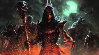Rob Schroeder- Apocalyptic World (2014 Epic Dark Atmospheric Menacing Hybrid Electronic)