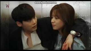 Kore Klip//Bana Öyle Bakma