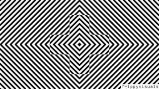 LSD Trip Hallucinogen Cross